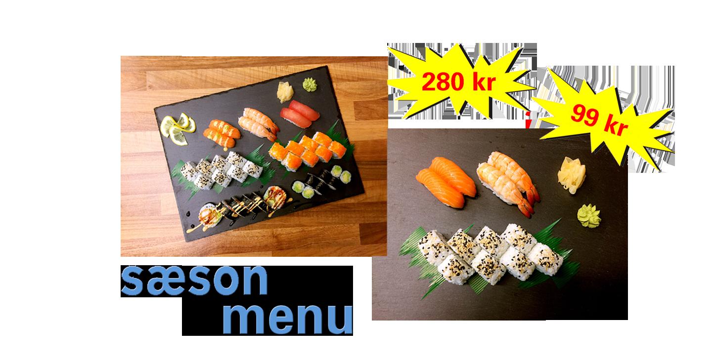 ladyboy i Danmark sushi Korsør
